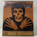 Misfits - Collection II Vinyl LP Green Translucent Original 1st Press Collection 2