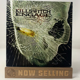 Killswitch Engage - As Daylight Dies Vinyl LP SIGNED VERY RARE