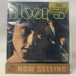 The Doors - The Doors Self Titled Vinyl LP DCC Numbered Audiophile RARE