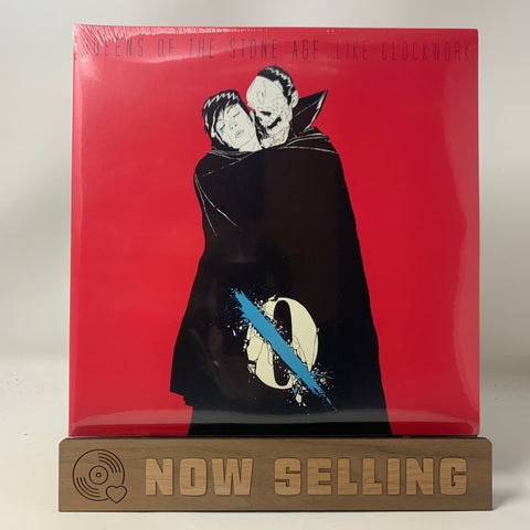 Queens Of The Stone Age - ...Like Clockwork Vinyl LP SEALED
