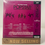 The Lonely Island Popstar: Never Stop Never Stopping Vinyl LP Donkey Roll SEALED