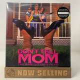 Don't Tell Mom The Babysitter's Dead Vinyl LP Belgian Waffle Syrup