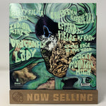 Dead Meadow - Dead Meadow Self Titled Vinyl LP Green Marble