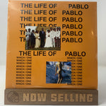 Kanye West - The Life Of Pablo Vinyl LP SEALED Mystery Color