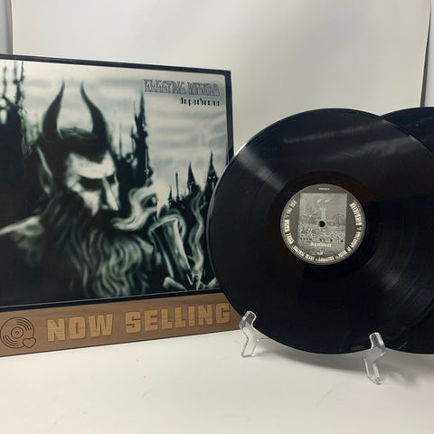 Electric Wizard - Dopethrone Vinyl LP Black 2007