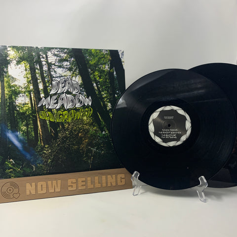 Dead Meadow - Old Growth Vinyl LP Black