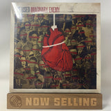The Used - Imaginary Enemy Vinyl LP SEALED