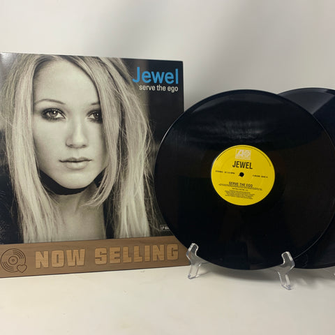 Jewel - Serve The Ego Vinyl LP
