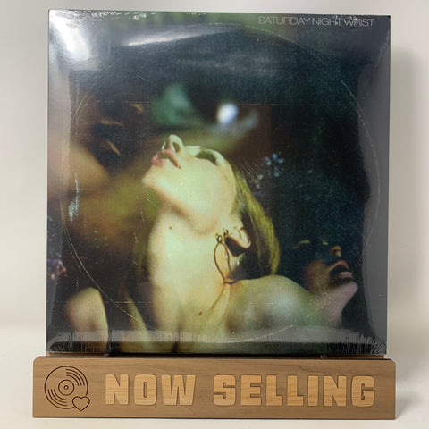 Deftones - Saturday Night Wrist Vinyl LP SEALED