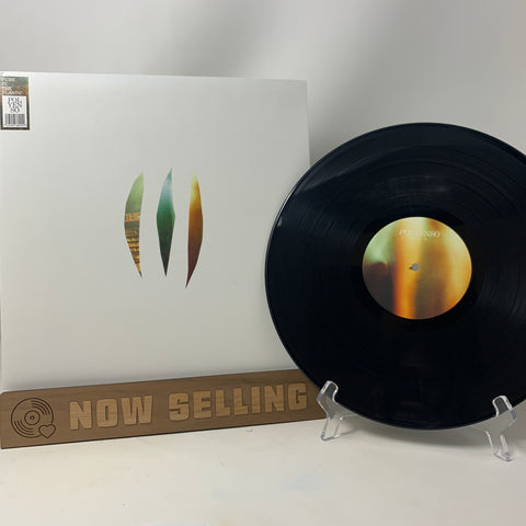 Polyenso - Pure In The Plastic Vinyl LP RARE