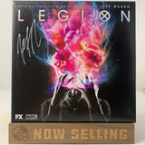 Jeff Russo - Legion Original Television Series Soundtrack Vinyl LP Starburst SIGNED