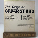 The Beatles - The Original Greatest Hits Vinyl LP EXTREMELY RARE