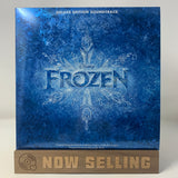 Frozen Soundtrack Vinyl LP Limited Edition Numbered Disney