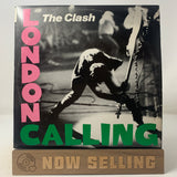 The Clash - London Calling Vinyl LP Epic Reissue EG 36328