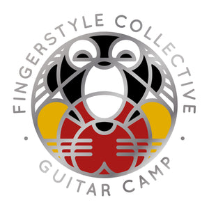 5-Day Package!  Includes Instructional Guitar Camp Registration, Competition Pass, and Festival Passes