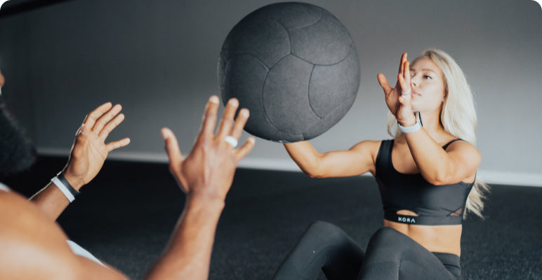 Rings made to last, one grueling workout at a time | Enso Silicone Rings