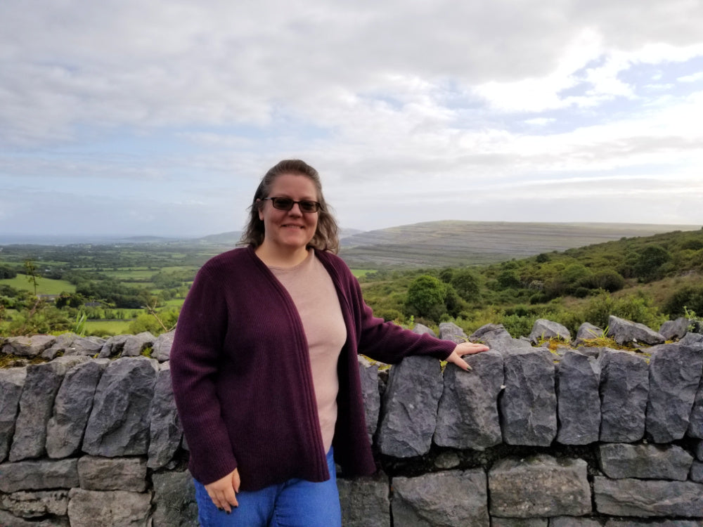 Quilt Tours to Ireland are a Thing!?!