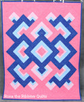 Baby quilt pattern