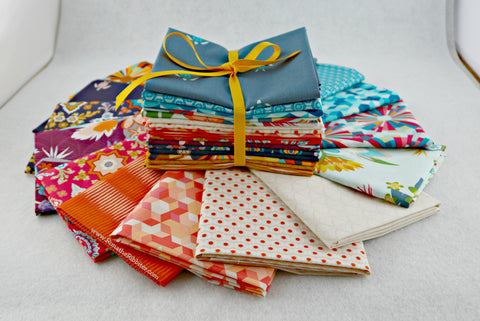 Aura Fat Quarter Bundle
