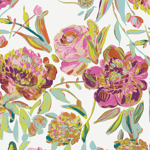 Prima Flora Amore, Art Gallery Fabric