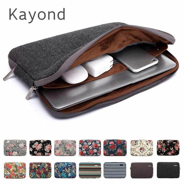 Sleeve Case For Laptop - LuLuify.com