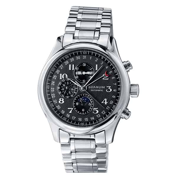 Automatic Mechanical Men Watches - LuLuify.com