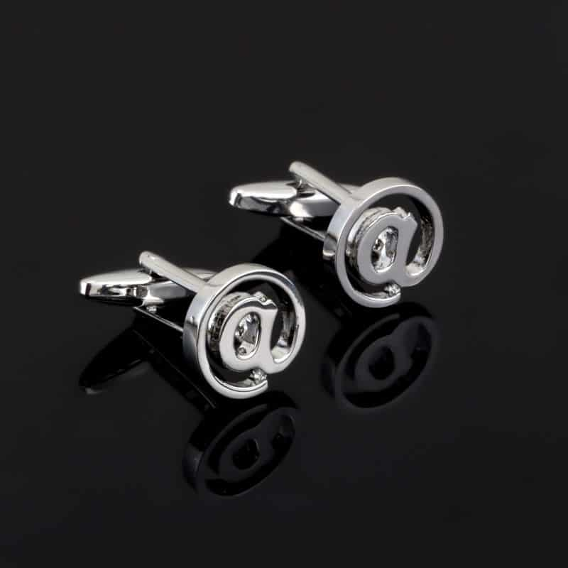 Luxury Fashion Man Cufflinks - LuLuify.com