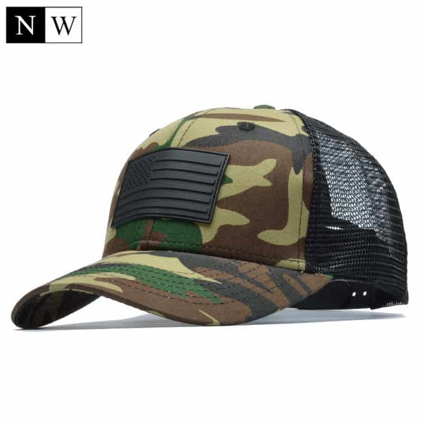Army Cap for Men - LuLuify.com