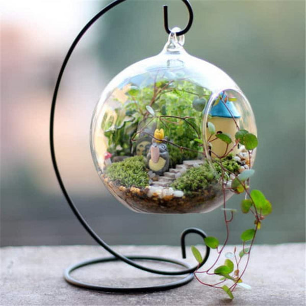 Micro Landscape Glass Ball - LuLuify.com