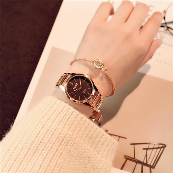 Women Luxury Bracelet Watch - LuLuify.com