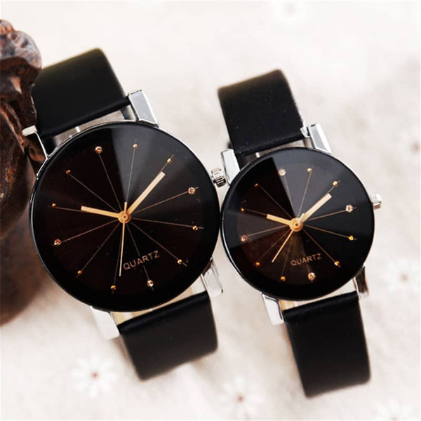 Lover's Quartz Watches - LuLuify.com