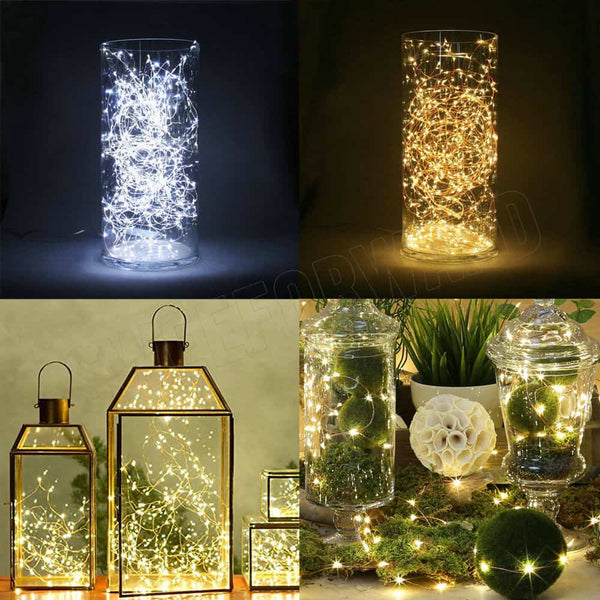 Beautiful Fairy Light - LuLuify.com