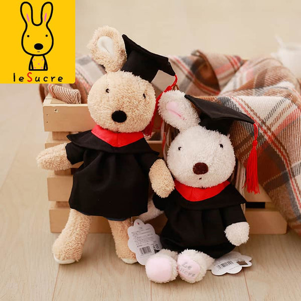 Lovely Le Sucre Dr.Rabbit Plush Dolls - LuLuify.com