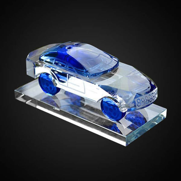 5ml Crystal Car Model - LuLuify.com
