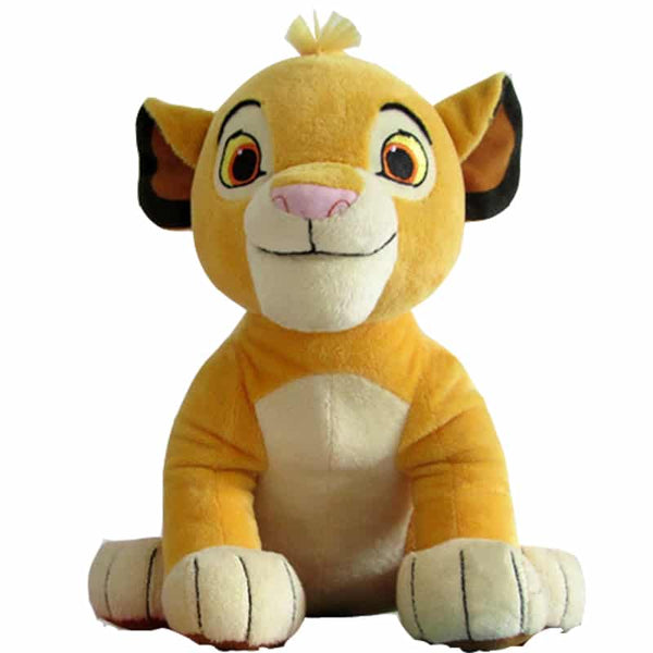 Simba The Lion King Plush Toys - LuLuify.com