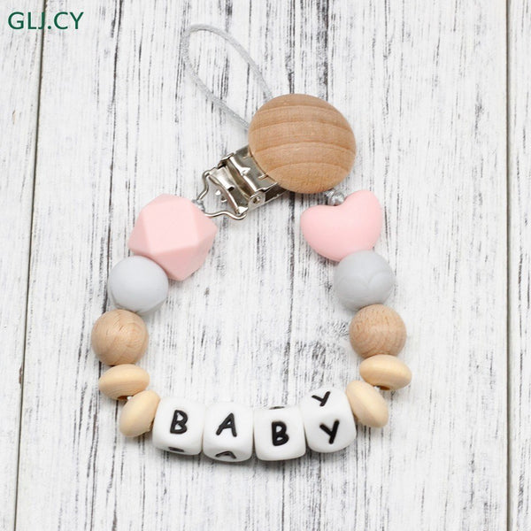 Personalized Name Silicone - LuLuify.com