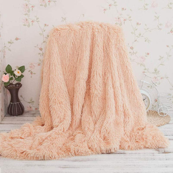 Soft Long Faux Fur Winter - LuLuify.com