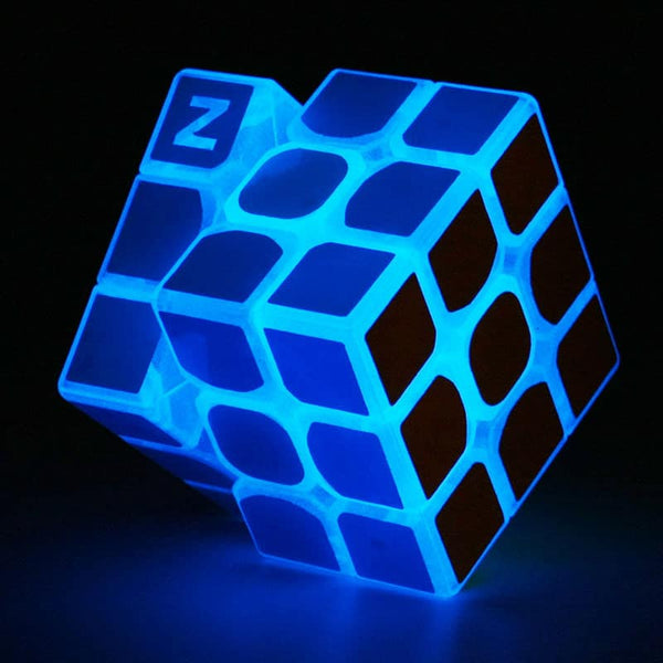 Magic Luminous Cube - LuLuify.com