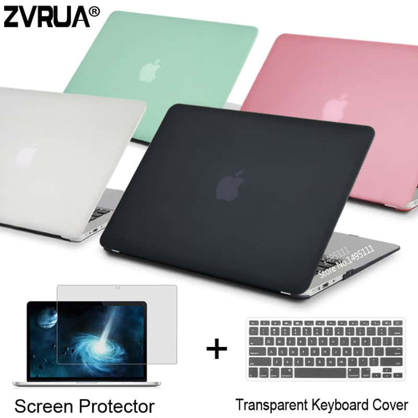 Laptop Case For Apple MacBook Air Pro - LuLuify.com