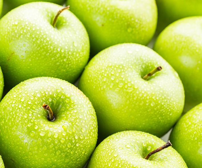 Green Apple Fruit Pictures