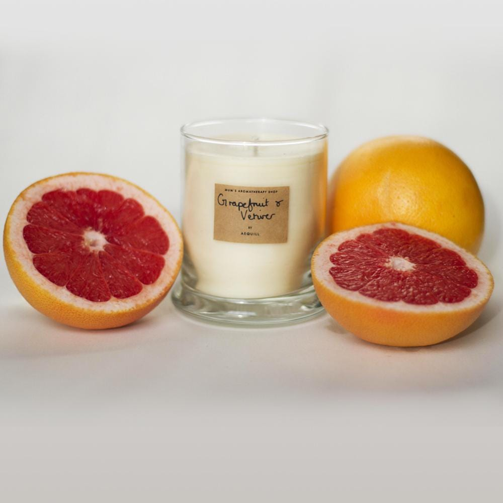 High End Scented Candles