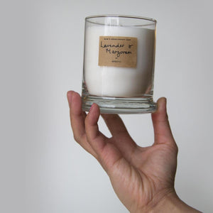 Luxury Craft Scented Candles