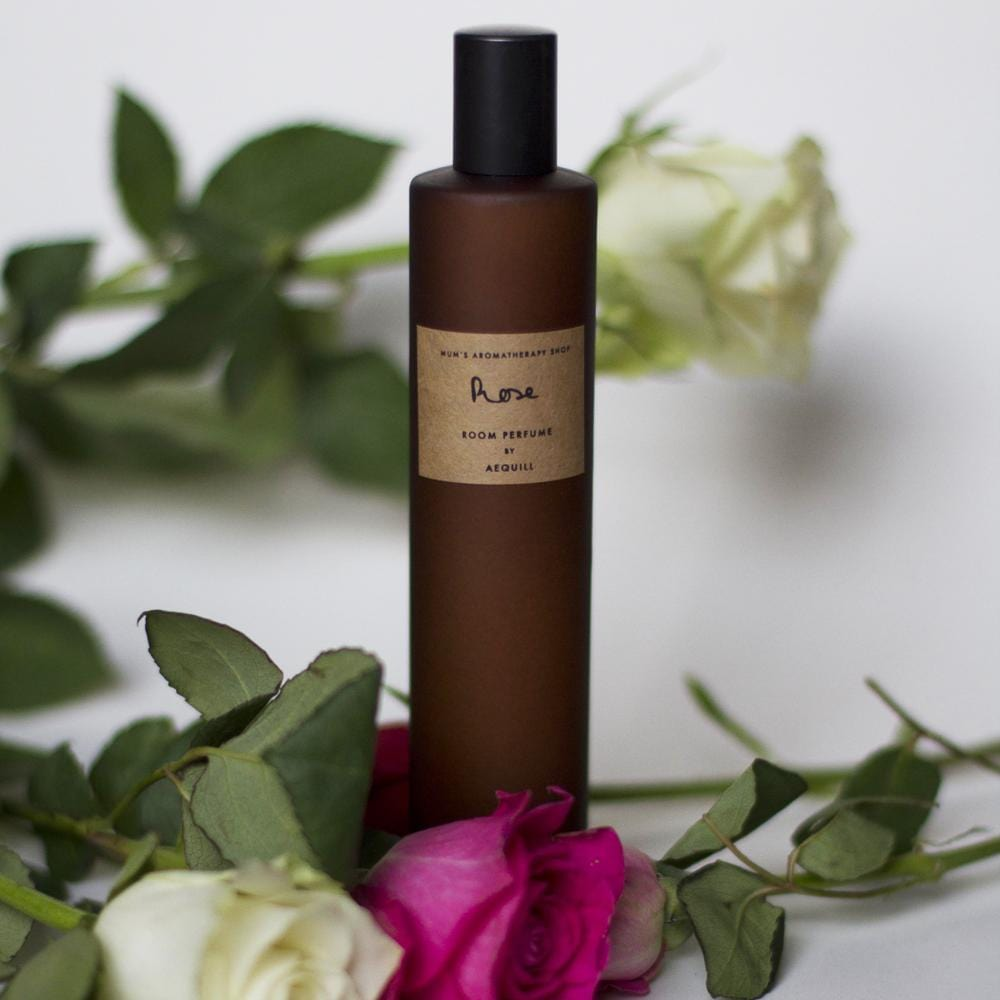 AEQUILL Rose Room Perfume Spray