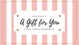 Adrienne's Gift Card