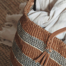 Load image into Gallery viewer, MIKANU SINGLE PIECES - SISAL BAG