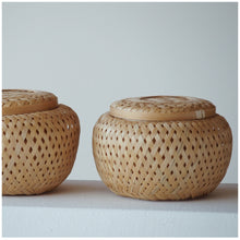 Load image into Gallery viewer, MIKANU BAMBOO BOWL - TIAN