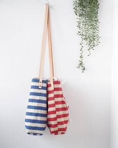 MIKANU Bucket Bag