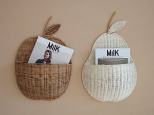 MIKANU APPLE PEAR BASKET