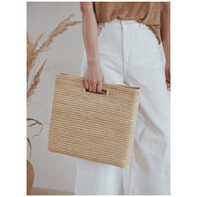 Load image into Gallery viewer, MIKANU HANDBAG EMMA