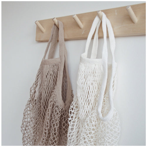 MIKANU COTTON NET BAG